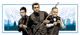 A Guide to Scottish Open Snooker
